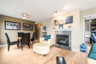 """Photo 6: 312 155 E 3RD Street in North Vancouver: Lower Lonsdale Condo for sale in """"The Solano"""" : MLS®# R2040502"""
