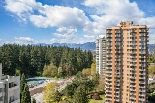 Photo 19: 910 4300 MAYBERRY Street in Burnaby: Metrotown Condo for sale (Burnaby South)  : MLS®# R2365202