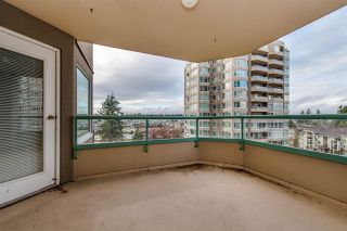 """Photo 15: 902 3170 GLADWIN Road in Abbotsford: Central Abbotsford Condo for sale in """"Regency Park Towers"""" : MLS®# R2327745"""