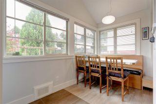 "Photo 8: 3921 NAPIER Street in Burnaby: Willingdon Heights House for sale in ""WILLINGDON HEIGHTS"" (Burnaby North)  : MLS®# R2116054"