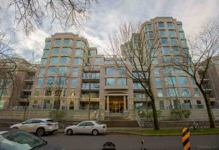 "Photo 17: 502 500 W 10TH Avenue in Vancouver: Fairview VW Condo for sale in ""CAMBRIDGE COURT"" (Vancouver West)  : MLS®# R2228428"