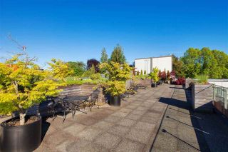 Photo 19: 511 1445 MARPOLE AVENUE in Vancouver: Fairview VW Condo for sale (Vancouver West)  : MLS®# R2168180