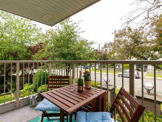 Photo 6: 204 2490 W 2 AVENUE in Vancouver: Kitsilano Condo for sale (Vancouver West)  : MLS®# R2466357