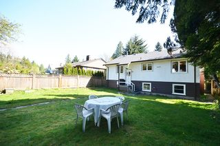 Photo 21: 618 W 22ND ST in North Vancouver: Hamilton House for sale : MLS®# V1003709