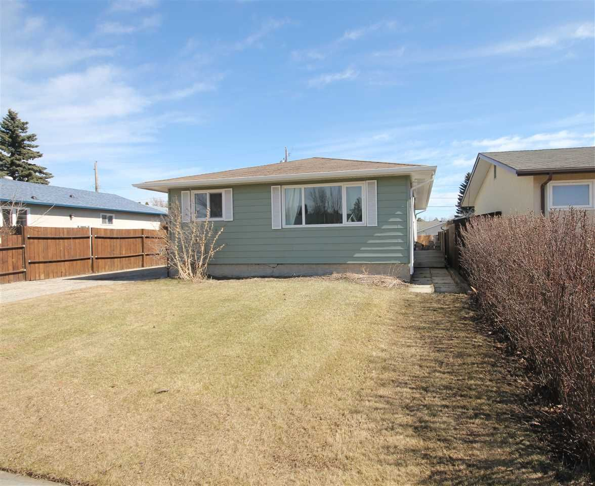 Main Photo: 8107 169 Street in Edmonton: Zone 22 House for sale : MLS®# E4237453