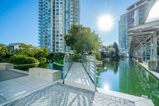 Photo 30: 1702 189 DAVIE STREET in Vancouver: Yaletown Condo for sale (Vancouver West)  : MLS®# R2504054