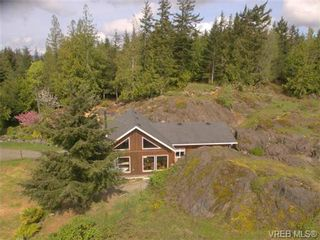 Photo 1: 2135 Otter Ridge Dr in SOOKE: Sk Otter Point House for sale (Sooke)  : MLS®# 727891