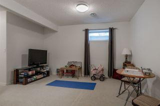 Photo 28: 42 3003 34 Avenue in Edmonton: Zone 30 Townhouse for sale : MLS®# E4237073
