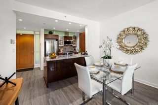 Photo 8: T107 66 Songhees Rd in Victoria: VW Songhees Condo for sale (Victoria West)  : MLS®# 883450