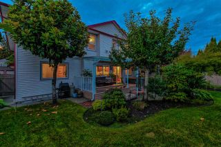 Photo 19: 12142 238B Street in Maple Ridge: East Central House for sale : MLS®# R2305190