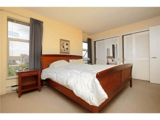 """Photo 7: 801 1272 COMOX Street in Vancouver: West End VW Condo for sale in """"CHATEAU COMOX"""" (Vancouver West)  : MLS®# V896383"""
