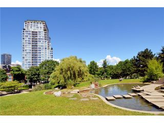 Photo 8: 1505 505 Talyor Street in Vancouver: Downtown Condo for sale (Vancouver West)  : MLS®# V1074531
