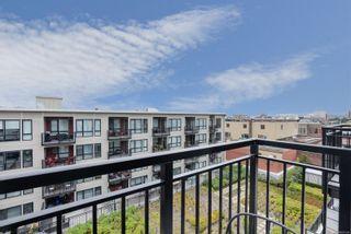 Photo 18: 516 517 Fisgard St in : Vi Downtown Condo for sale (Victoria)  : MLS®# 881549