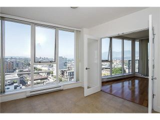 """Photo 15: 1404 1483 W 7TH Avenue in Vancouver: Fairview VW Condo for sale in """"VERONA OF PORTICO"""" (Vancouver West)  : MLS®# V1082596"""