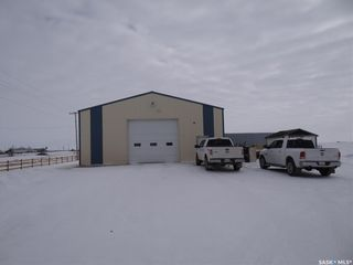 Photo 2: Outskirts of Allan Shop on 5 Acres in Allan: Lot/Land for sale : MLS®# SK842901