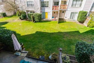 """Photo 27: 43 2450 HAWTHORNE Avenue in Port Coquitlam: Central Pt Coquitlam Townhouse for sale in """"COUNTRY PARK ESTATES"""" : MLS®# R2461060"""