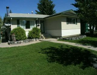 Photo 1:  in CALGARY: Braeside Braesde Est Residential Detached Single Family for sale (Calgary)  : MLS®# C3140518