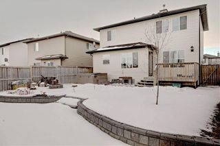 Photo 38: 2136 LUXSTONE Boulevard SW: Airdrie Detached for sale : MLS®# C4282624