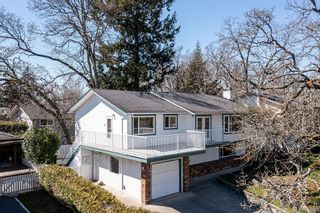 Photo 2: 4208 Morris Dr in : SE Lake Hill House for sale (Saanich East)  : MLS®# 871625