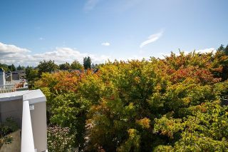 """Photo 31: 4472 W 8TH Avenue in Vancouver: Point Grey Townhouse for sale in """"Sasamat Gardens"""" (Vancouver West)  : MLS®# R2618782"""