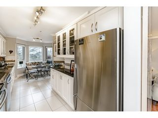 """Photo 9: 114 2250 SE MARINE Drive in Vancouver: South Marine Condo for sale in """"Waterside"""" (Vancouver East)  : MLS®# R2438732"""