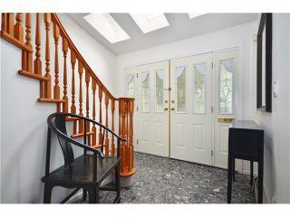 """Photo 2: 878 E 23RD AV in Vancouver: Fraser VE House for sale in """"CEDAR COTTAGE"""" (Vancouver East)  : MLS®# V1022949"""