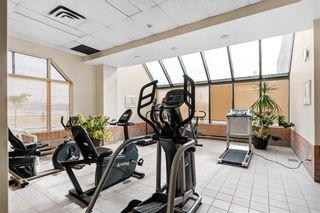 Photo 16: 604 1460 Portage Avenue in Winnipeg: Polo Park Condominium for sale (5C)  : MLS®# 202124127