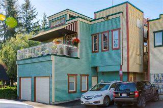 "Photo 3: 201 23343 MAVIS Avenue in Langley: Fort Langley Townhouse for sale in ""Mavis Court"" : MLS®# R2546821"