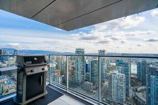 "Photo 7: 4608 1480 HOWE Street in Vancouver: Yaletown Condo for sale in ""VANCOUVER HOUSE"" (Vancouver West)  : MLS®# R2545324"