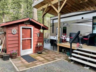 """Photo 20: 3 1650 COLUMBIA VALLEY Road: Columbia Valley Land for sale in """"Leisure Valley"""" (Cultus Lake)  : MLS®# R2548068"""