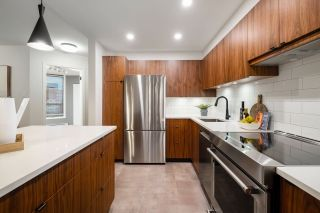 """Photo 15: 801 1265 BARCLAY Street in Vancouver: West End VW Condo for sale in """"The Dorchester"""" (Vancouver West)  : MLS®# R2518947"""
