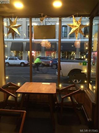 Photo 5: 615 Johnson St in VICTORIA: Vi Downtown Business for sale (Victoria)  : MLS®# 827344