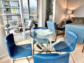 """Photo 7: 303 89 W 2ND Avenue in Vancouver: False Creek Condo for sale in """"Pinnacle Living False Creek"""" (Vancouver West)  : MLS®# R2536464"""