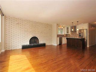 Photo 2: 970 Haslam Ave in VICTORIA: La Glen Lake House for sale (Langford)  : MLS®# 679799