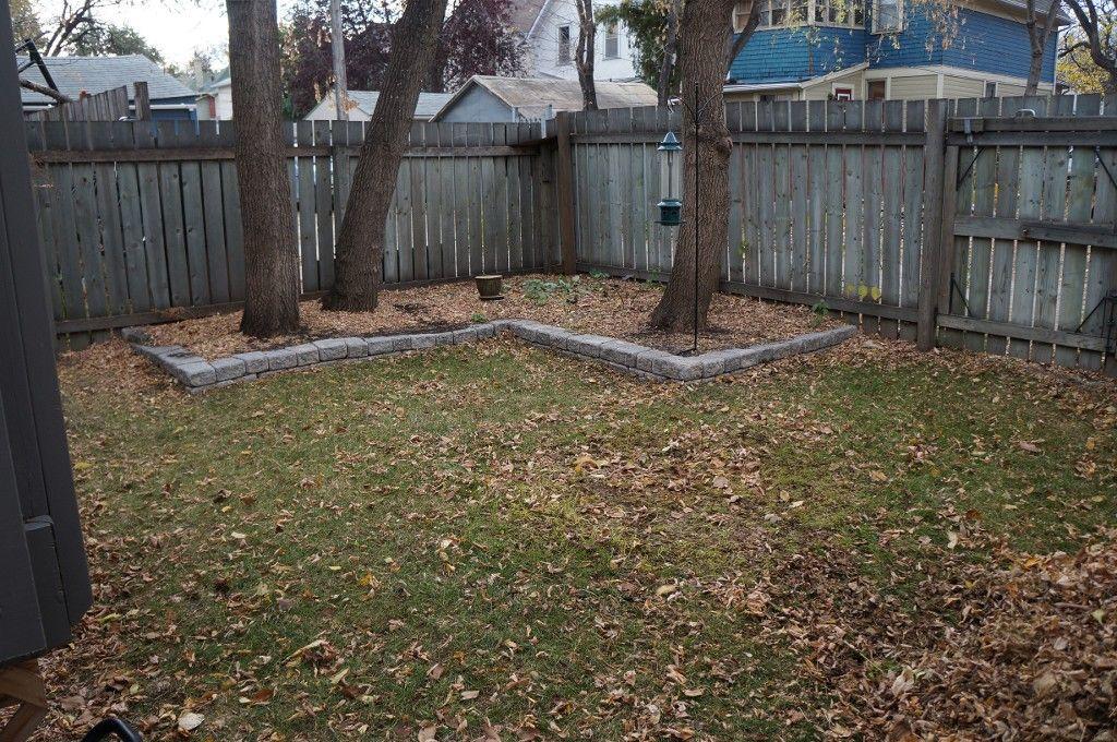 Photo 49: Photos: 224 Lipton Street in winnipeg: Wolseley Single Family Detached for sale (West Winnipeg)  : MLS®# 1407760