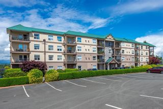 Photo 1: 308 280 S Dogwood St in : CR Campbell River Central Condo for sale (Campbell River)  : MLS®# 878680