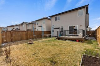 Photo 35: 1020 Brightoncrest Green SE in Calgary: New Brighton Detached for sale : MLS®# A1097905