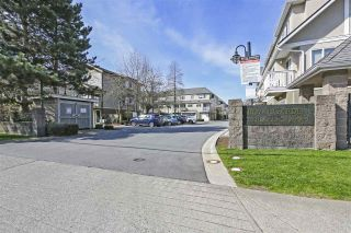 Photo 1: 68 7831 GARDEN CITY Road in Richmond: Brighouse South Townhouse for sale : MLS®# R2432956
