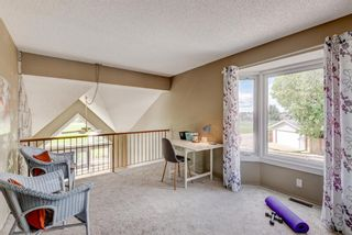 Photo 12: 21 12625 24 Street SW in Calgary: Woodbine Row/Townhouse for sale : MLS®# A1011993