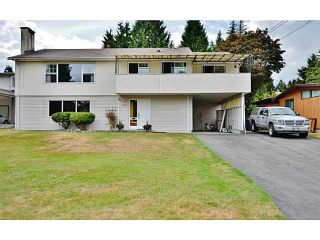 Main Photo: 1646 Eastern Drive in Port Coquitlam: Mary Hill House  : MLS®# V1135763