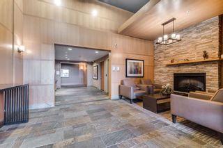 "Photo 2: 411 3050 DAYANEE SPRINGS Boulevard in Coquitlam: Westwood Plateau Condo for sale in ""BRIDGES"" : MLS®# R2608259"