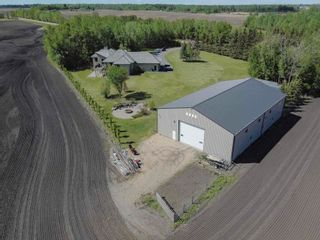 Photo 9: 11231 Atim RD: Rural Parkland County House for sale : MLS®# E4225479