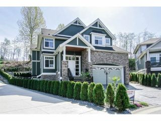 """Photo 1: 9 32638 DOWNES Road in Abbotsford: Central Abbotsford House for sale in """"Creekside on Downes"""" : MLS®# F1408831"""