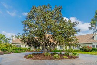 Photo 4: RANCHO SANTA FE House for sale : 6 bedrooms : 7012 Rancho La Cima Drive