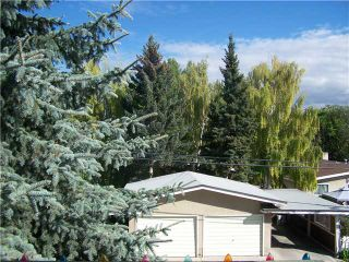 Photo 15: 6 124 SABRINA Way SW in CALGARY: Southwood Townhouse for sale (Calgary)  : MLS®# C3552564