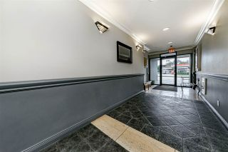 """Photo 3: 205 1011 W KING EDWARD Avenue in Vancouver: Shaughnessy Condo for sale in """"Lord Shaughessy"""" (Vancouver West)  : MLS®# R2473523"""