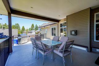 "Photo 40: 10177 128A Street in Surrey: Cedar Hills House for sale in ""Cedar Hills"" (North Surrey)  : MLS®# R2598773"