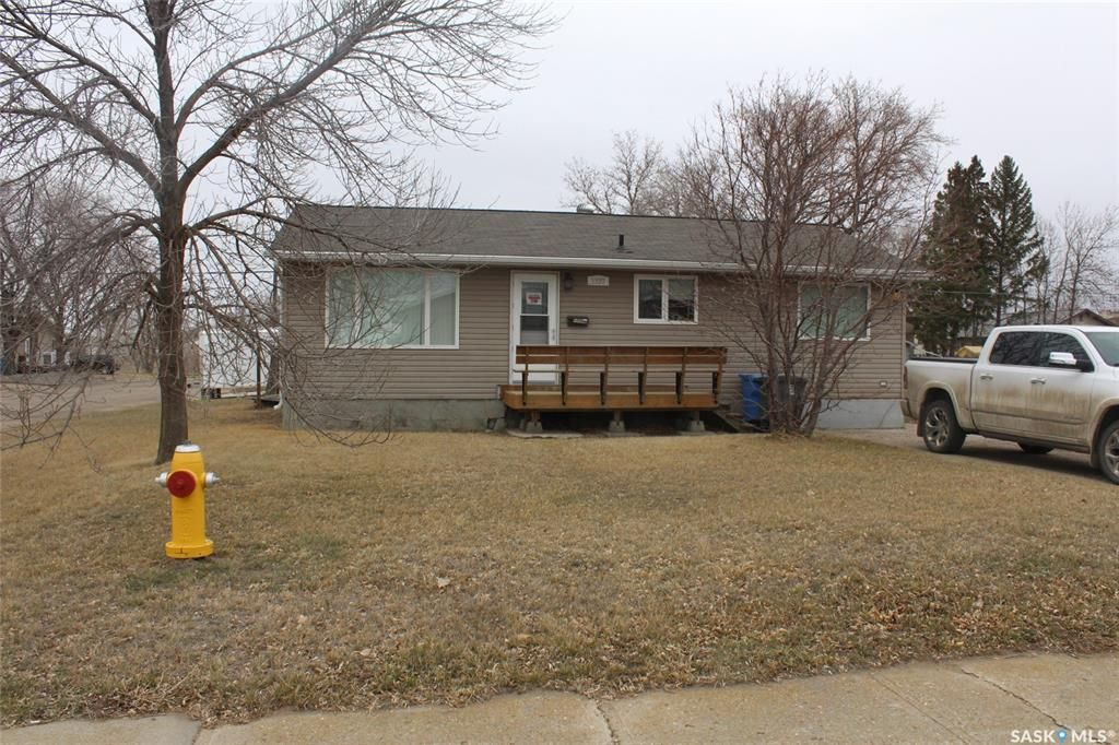 Main Photo: 1337 8th Street in Estevan: Central EV Residential for sale : MLS®# SK847341