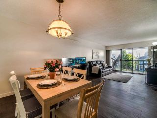 "Photo 8: 205 1025 CORNWALL Street in New Westminster: Uptown NW Condo for sale in ""CORNWALL PLACE"" : MLS®# R2537954"