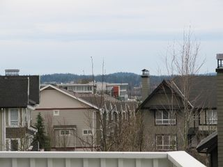 """Photo 9: 100 6747 203RD Street in Langley: Townhouse for sale in """"Willoughby Heights"""" : MLS®# F1107665"""